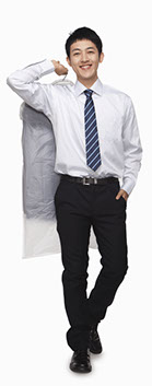 Corporate Dry Cleaning photo for Dry Clean NOVA